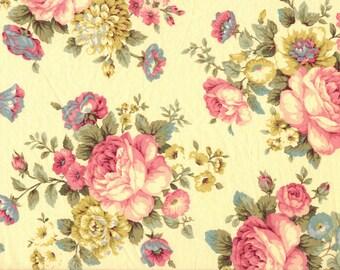 Secret Garden Fabric
