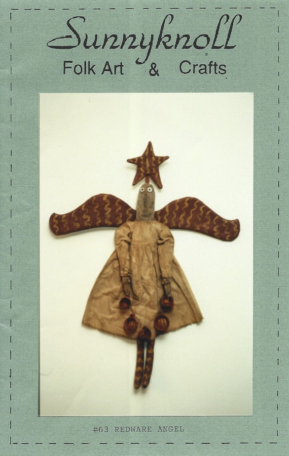 Sunnyknoll Folk Art And Crafts