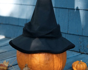 Witch hat,  Halloween Witch hat, kids, adult, girls, Women witches hat, Holiday Witch's costume, Halloween Costume