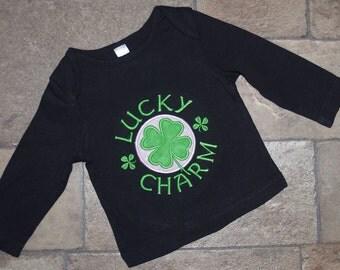 GG1172 Lucky Charm