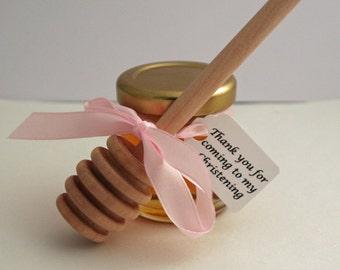 Honey Wedding Favour - Bridal Shower favour - Baby Shower favour - Party favour