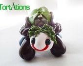 The Joker Turtle Figurine