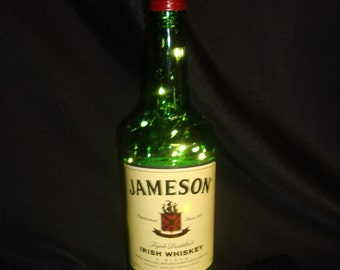 Jameson Whiskey LED Light