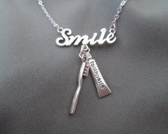 Dentist / Dental Hygienist Necklace