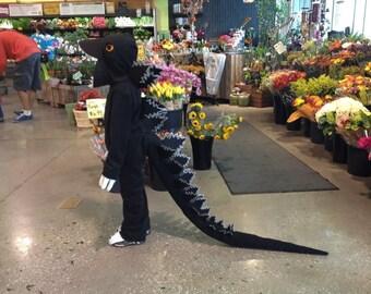 Godzilla Costume Cosplay