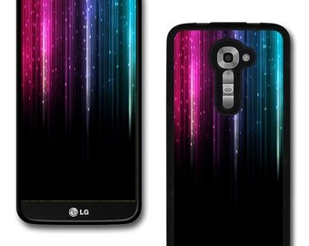 FREE Shipping Design Collection Hard Phone Cover Case Protector For LG G2 2013 VS980 VERIZON 1458