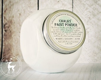 Vintage Storehouse Chalky Paint Powder (16 oz.)