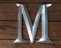 Popular items for large wall letters on Etsy