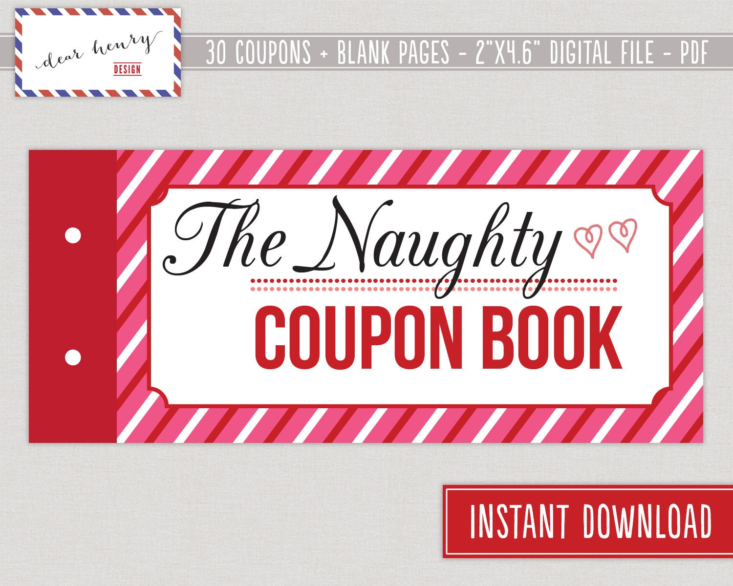 Fun Voucher Template blank christmas coupons printable love – Free Christmas Voucher Template