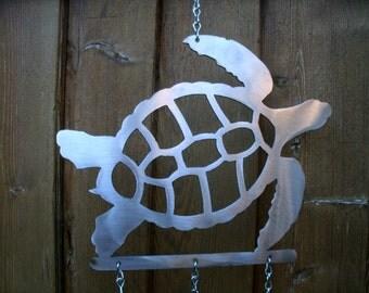 Sea Turtle Wind Chime