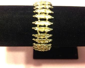 A vintage Avon Bracelet