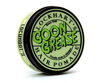 Lockhart's Goon Grease Heavy Hold Hair Pomade