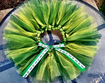 Adult Oregon Ducks Tutu