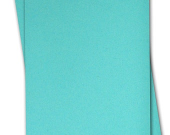 "Blue Raspberry 5""x7"" Cardstock 25 pack"