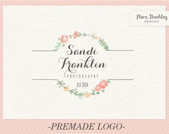 Premade Business Logo Design - FB105a
