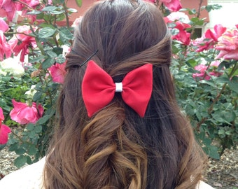 Canada inspired Bow