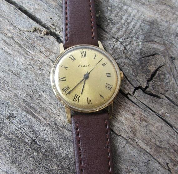 orologio retro