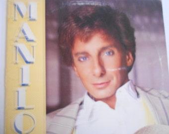 Barry Manilow - Manilow - vinyl record