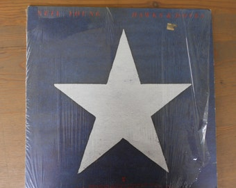 Neil Young - Hawks and Doves - vinyl record