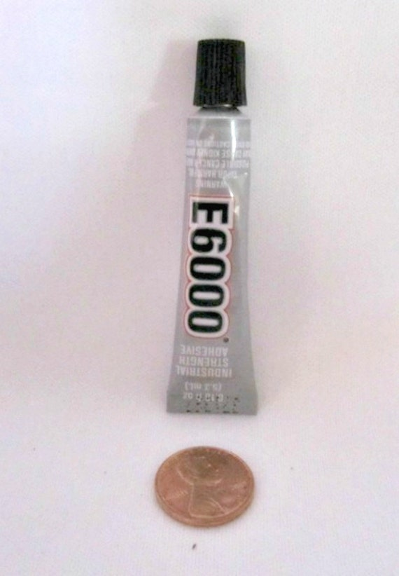 E 6000 glue clear adhesive pendant adhesive power glue 18 for What kind of glue to use for jewelry