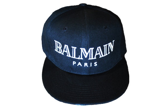 You searched for: balmain hat! Etsy is the home to thousands of handmade, vintage, and one-of-a-kind products and gifts related to your search. No matter what you're looking for or where you are in the world, our global marketplace of sellers can help you find unique and affordable options. Let's get started!