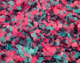Biodegradable Confetti / Tissue Confetti / Wedding Aisle Decoration / InsideMyNest