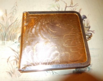 GOLD MIRROR COMPACT