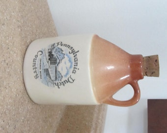 Pennsylvania Jug