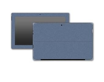 Microsoft Surface Pro 3 Wrap DECAL Sticker Skin Kit Metal series by Stickerboy - Set 2