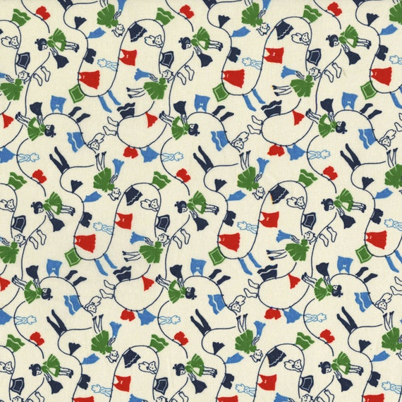 everything but the kitchen sink fabric everything but the kitchen sink yuko hasegawa rjr fabrics 9649