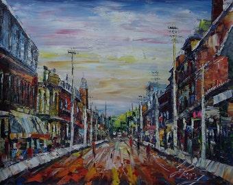 Main Street, Melrose, MA-Pen King -6738