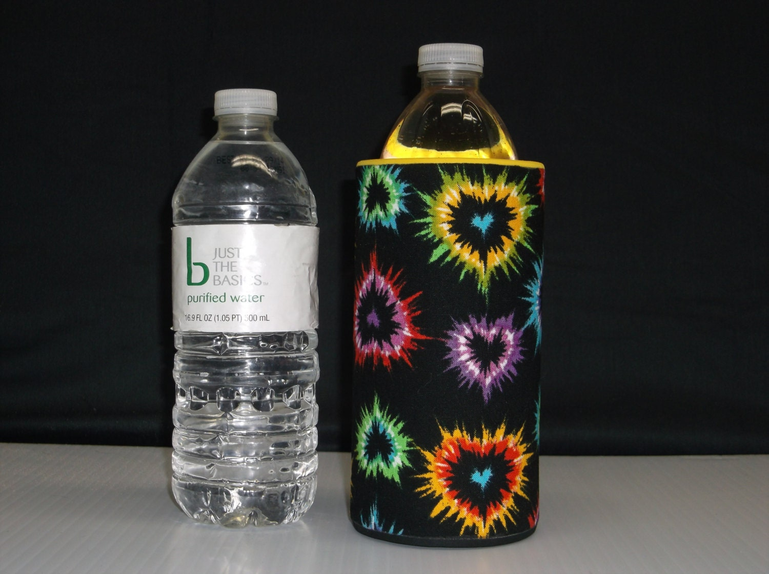 how to keep water bottle cold