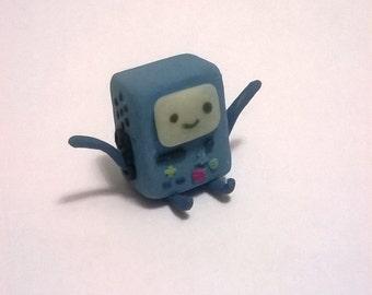 Adventure Time Figurine - BMO