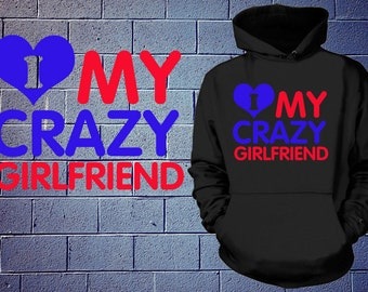 Gift For Boyfriend Birthday Christmas Sweater Sweatshirt Hoodie X