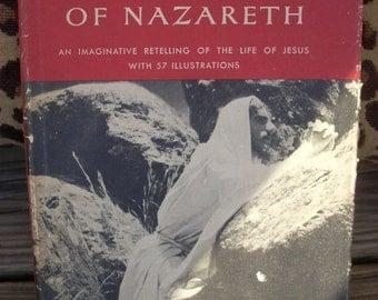 Jesus of Nazareth An Imaginative Retelling Of the Life Of Jesus 57 Illustrations
