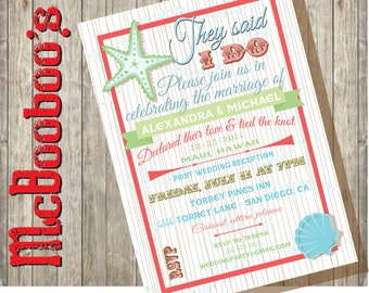 items similar to wedding reception only invitations on etsy, party invitations
