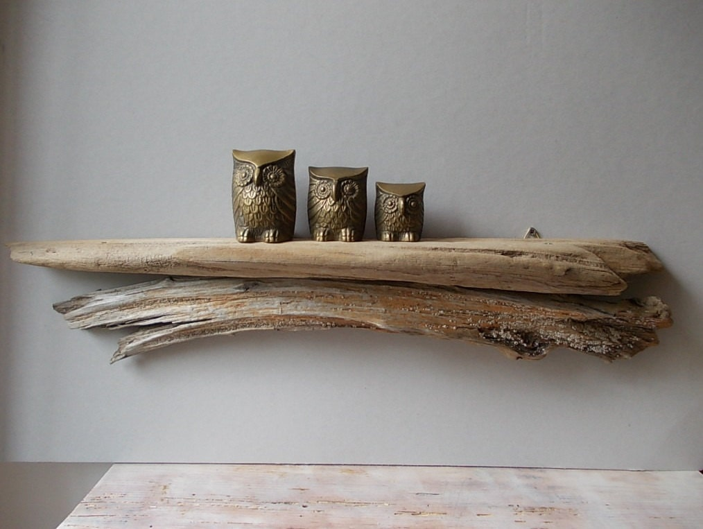 Large Driftwood Shelf Organic Furniture Made By Nature