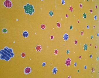 12x12 Karen Foster Spring Flowers Paper