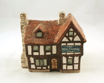 Miniature House Craftwrights of England