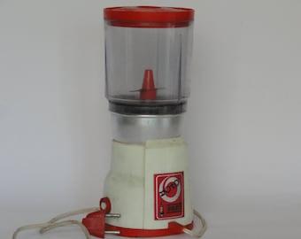 vintage blender 60's