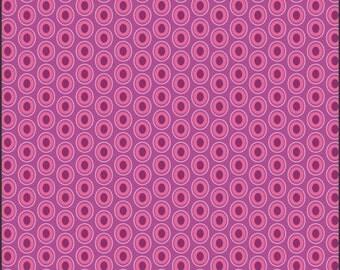 Oval Elements - Crocus - Art Gallery Fabrics Fabric Yardage