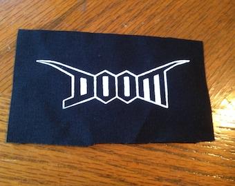 DOOM Punk Patch