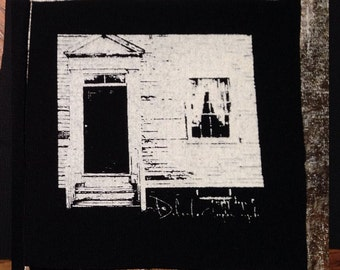 Defeater Punk Patch