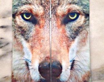 Wolfie Sock