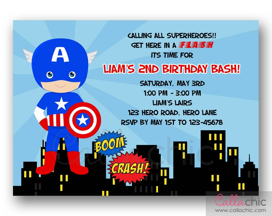 Birthday Invitations Diy is amazing invitation ideas