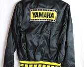 Amazing Vintage Yamaha racing jacket! Size s unisex