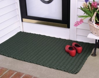 the original rope doormat company weu0027ve been rope