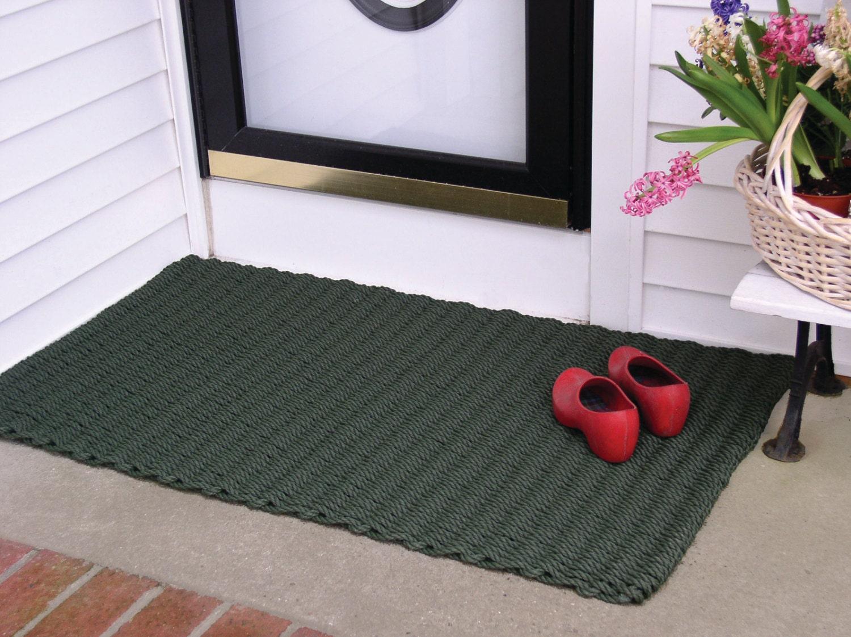 Cape cod doormats the original rope doormat company for Cape cod door mat