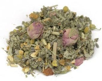 Herbal Bath Tea Bags, Organic
