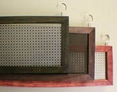 Hanging Stud Earring Holder Upgrade for Your Jewelry Organizer Add On